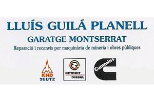 GARTGE-MONTSERRA